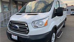 2017 Ford Transit Passenger 150 XLT