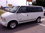 1998 GMC Safari SLE