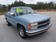 1992 Chevrolet C/K 1500 Silverado