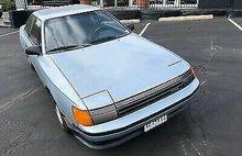 1986 Toyota Celica GT