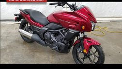 2014 Honda 1733 MILES