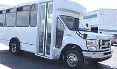 2016 Ford E-Series Chassis E-350 SD