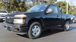 2006 Chevrolet Colorado WT