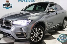 2017 BMW X6 sDrive35i