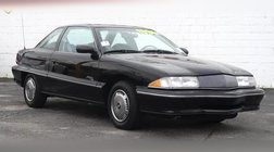 1994 Buick Skylark Custom