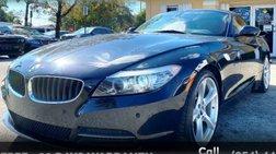 2013 BMW Z4 sDrive28i