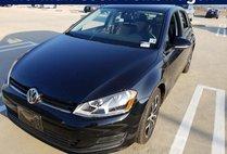 2017 Volkswagen Golf TSI SE 4-Door