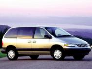 2000 Plymouth Voyager Base