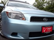 2007 Scion tC Spec