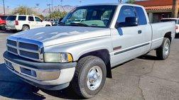 2002 Dodge Ram 2500 Base