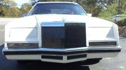 1983 Chrysler Imperial Base