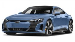 2022 Audi e-tron GT Sedan 4D Prestige Performance AWD Electric