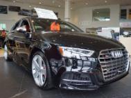 2019 Audi S3 2.0T quattro Prestige
