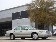 2007 Mercury Grand Marquis GS