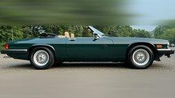 1990 Jaguar XJ-Series XJS