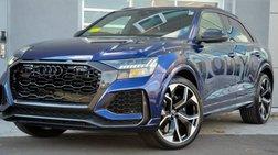 2021 Audi RS Q8 4.0T quattro