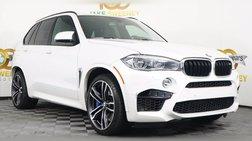 2016 BMW X5 M Base
