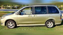 2004 Mazda MPV LX