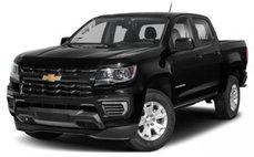 2022 Chevrolet Colorado ZR2