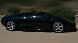 2004 Lamborghini Murcielago Base