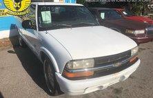 1998 Chevrolet  LS Ext. Cab 2WD
