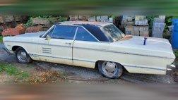 1966 Plymouth Gran Fury