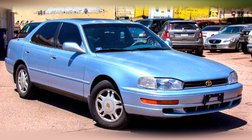 1992 Toyota Camry XLE V6