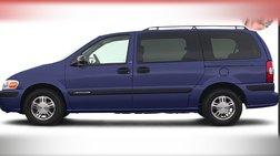 2004 Chevrolet Venture MINIVAN
