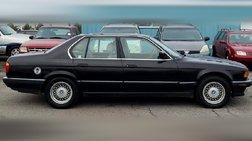 1994 BMW 7 Series 740i