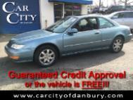 1998 Acura CL 3.0 Premium