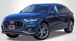 2020 Audi Q8 3.0T quattro Premium Plus