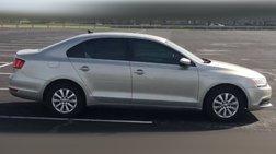 2014 Volkswagen Jetta Hybrid SE