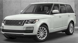 2021 Land Rover Range Rover Autobiography Fifty Edition LWB