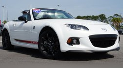 2013 Mazda MX-5 Miata Club