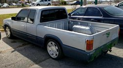 1989 Mazda Cab Plus 125