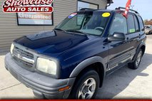 2004 Chevrolet Tracker ZR2