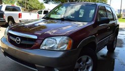 2004 Mazda Tribute LX-V6