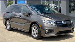 2019 Honda Odyssey EX-L w/Navi w/RES