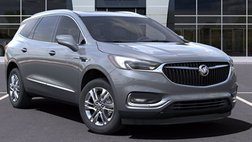 2021 Buick Enclave Essence
