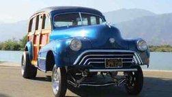 1948 Oldsmobile