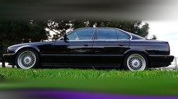 1991 BMW 5 Series 535i