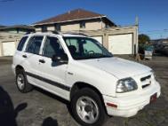 2000 Suzuki Vitara JX