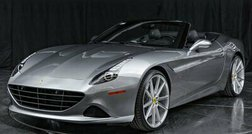 2016 Ferrari California Base