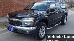 2009 Chevrolet Colorado LT
