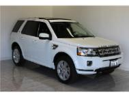 2015 Land Rover LR2 Base