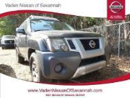 2010 Nissan Xterra X