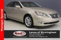 2010 Lexus ES 350 Base