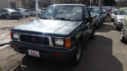 1994 Mitsubishi Mighty Max Pickup Base