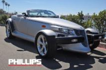 2001 Plymouth Prowler Base