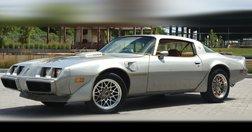 1979 Pontiac Firebird 2dr Coupe Trans Am